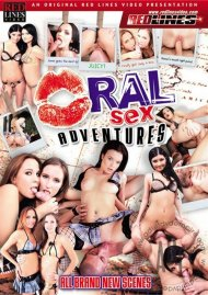 Oral Sex Adventures