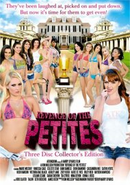 Revenge Of The Petites Porn Video