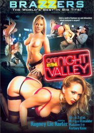 One Night In The Valley Porn Video