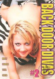 Back Door Divas #2 Porn Video