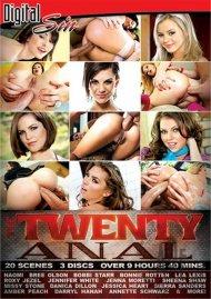 Twenty, The: Anal