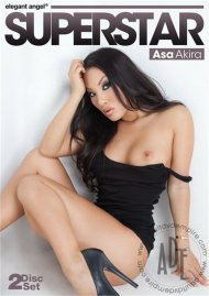 Superstar: Asa Akira Porn Movie