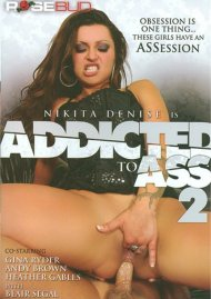 Addicted To Ass 2 Porn Video