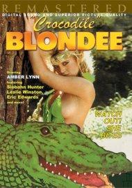 Buy Crocodile Blondee
