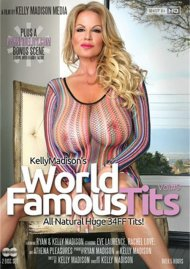 Kelly Madison's World Famous Tits Vol. 9