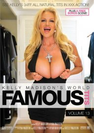 Kelly Madison's World Famous Tits Vol. 13