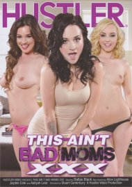 This Ain't Bad Moms XXX Porn Video