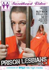 Prison Lesbians Vol. 4 Porn Video