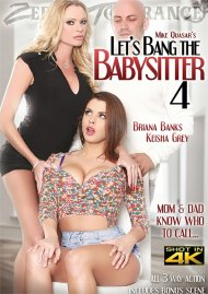 Lets Bang The Babysitter 4 Porn Movie