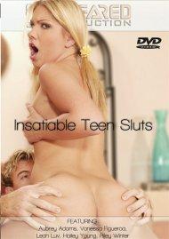 Insatiable Teen Sluts Porn Video