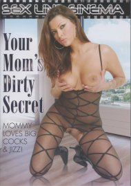 Buy Your Mom's Dirty Secret