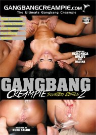 Gangbang Creampie 2: Squirters Edition Porn Video