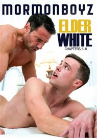 Elder White Chapters 5-8 Porn Movie