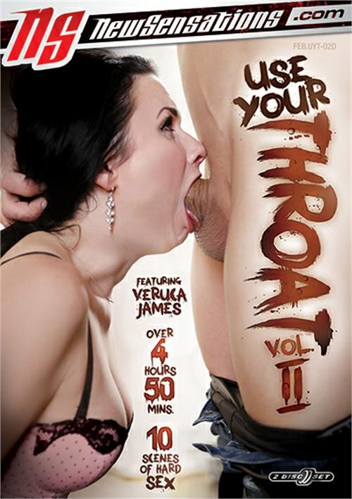 Use Your Throat Vol. II