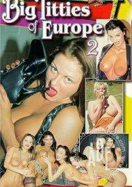 Big Titties of Europe 2