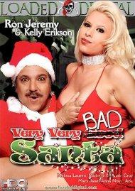Very Very Bad Santa Porn Video
