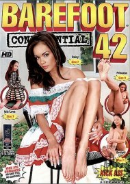 Barefoot Confidential 42 Porn Movie