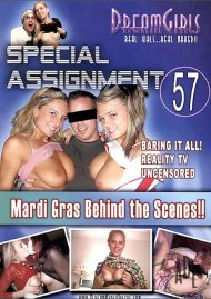 Dream Girls: Special Assignment #57 Porn Video