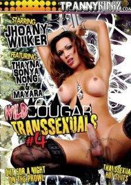 Wild Cougar Transsexuals 4 Porn Video