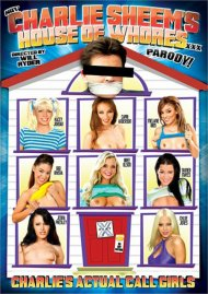 Not Charlie Sheem's House Of Whores XXX Porn Video