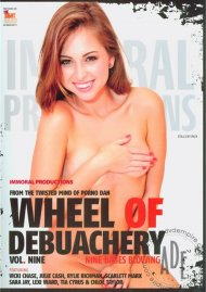 Wheel Of Debauchery Vol. 9