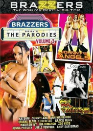 Brazzers Presents: The Parodies 2 Porn Video