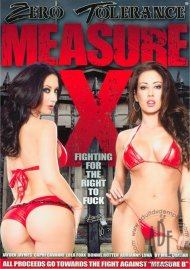 Buy Measure X