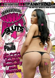 Transsexual Bubble Butt Sluts 4 Porn Video
