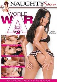 World War Asian #2