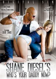 Shane Diesel's Who's Your Daddy Now?