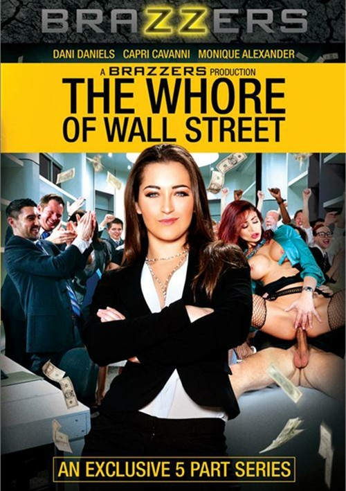 Whore Of Wall Street, The