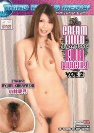 Cream Filled Japanese Fur Burgers Vol. 2