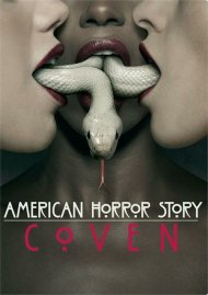 American Horror Story: Coven Porn Movie