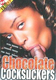 Chocolate Cocksuckers Porn Video
