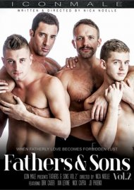 Fathers & Sons Vol. 2 Porn Movie