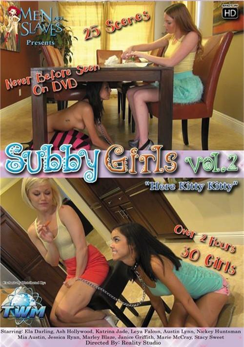 Subby Girls Vol. 2: Here Kitty Kitty