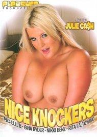 Nice Knockers Porn Video
