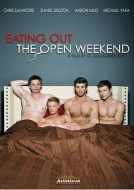 Eating Out: The Open Weekend Porn Movie