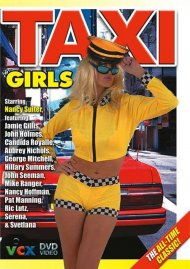Taxi Girls Porn Video