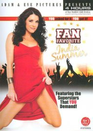 Fan Favorite: India Summer Porn Video
