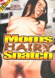 Moms Hairy Snatch Porn Video
