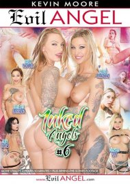 Inked Angels #6 Porn Video