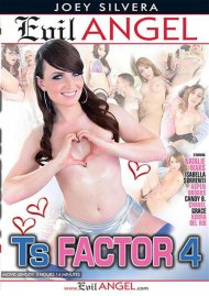 TS Factor 4 Porn Video