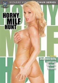 Horny Milf Hunt Porn Video
