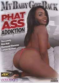 Buy My Baby Got Back: Phat Ass Addiction