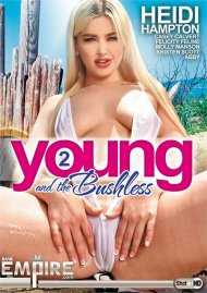 Young and the Bushless 2 Porn Video