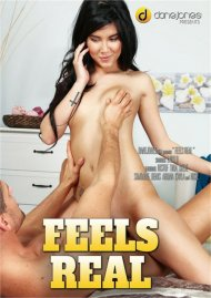 Feels Real Porn Video