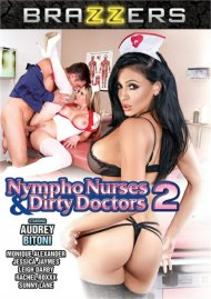 Buy Nympho Nurses And Dirty Doctors 2