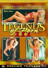 Legends of Porn 3 Porn Video
