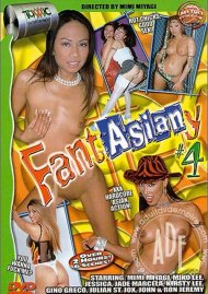 Fantasiany 4 Porn Video